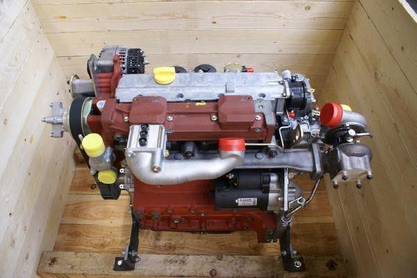 DEUTZ BF4M2012 ekskavatör için motor