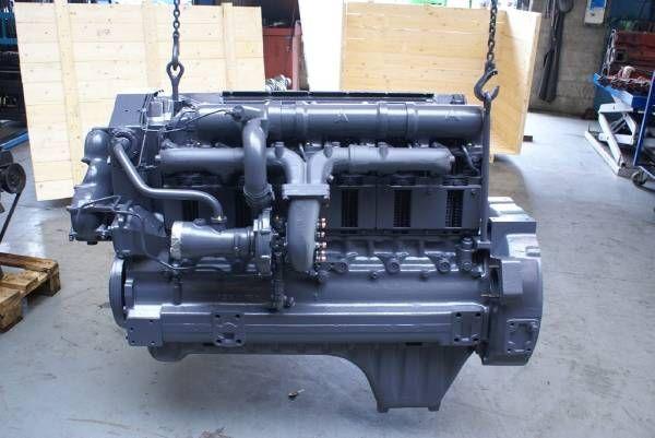 DEUTZ BF6L513R diğer için motor