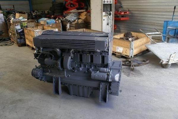DEUTZ BF6L513RC diğer için motor