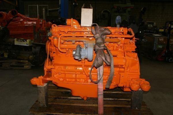 DEUTZ BF6M1012EC ekskavatör için motor