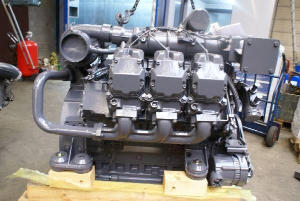 DEUTZ BF6M1015 diğer için motor