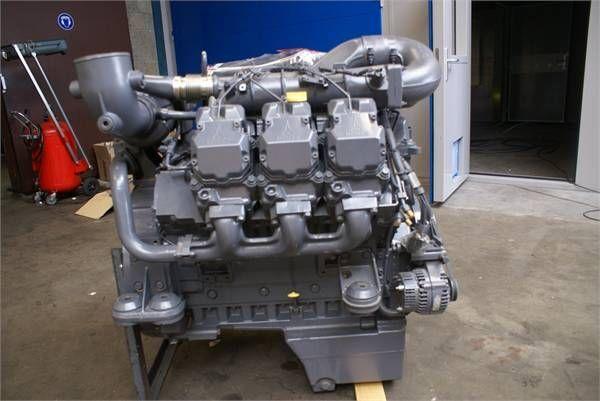 DEUTZ BF6M1015C diğer için motor