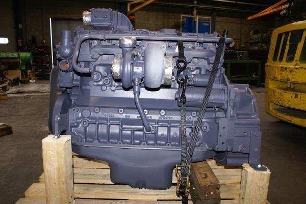 DEUTZ BF6M2012 otobüs için motor