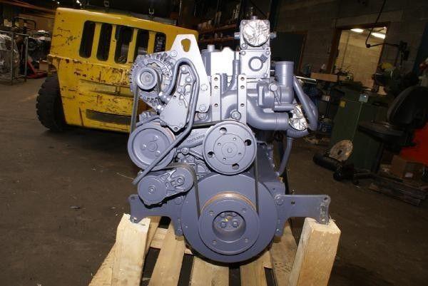 DEUTZ BF6M2012C silindir için motor