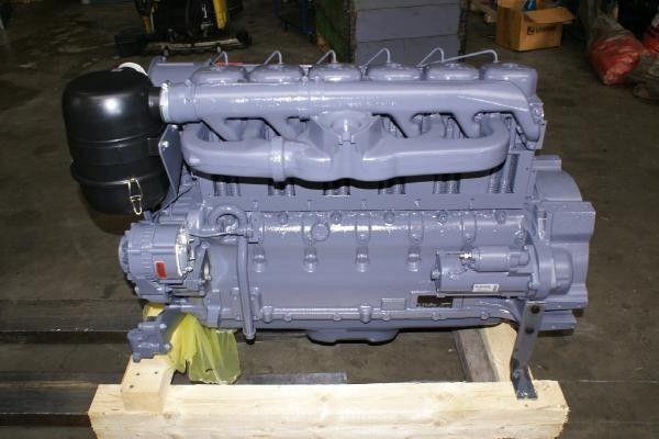 DEUTZ F6L912 diğer için motor