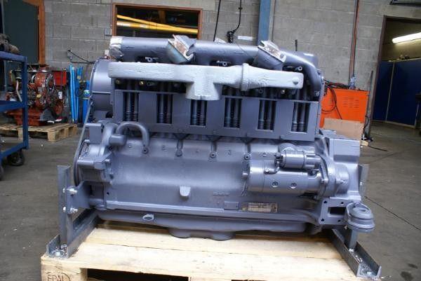 DEUTZ F6L912W diğer için motor