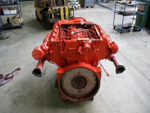DEUTZ F8L413F diğer için motor