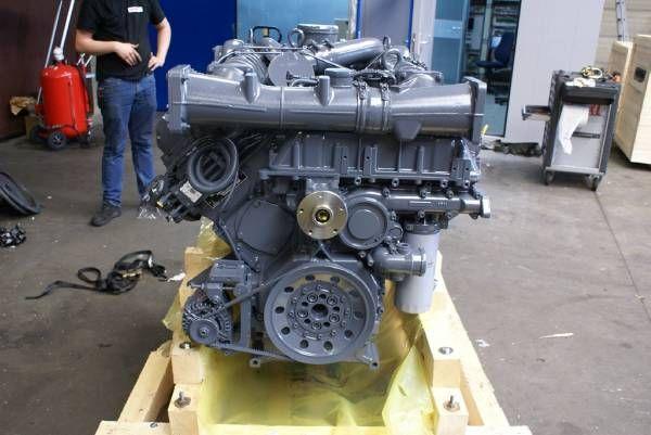 DEUTZ NEW ENGINES ekskavatör için motor
