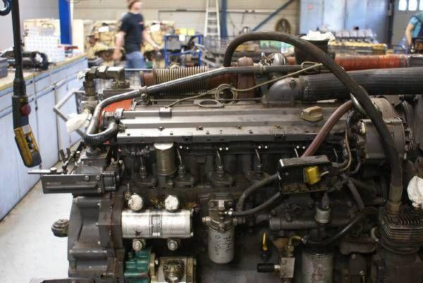DEUTZ USED ENGINES diğer için motor