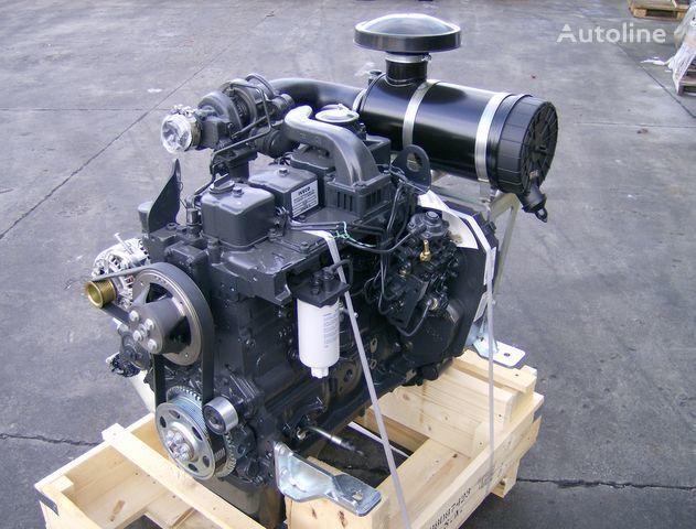 DIECI  dedalus ekskavatör için Iveco N45MNSD00.00 motor
