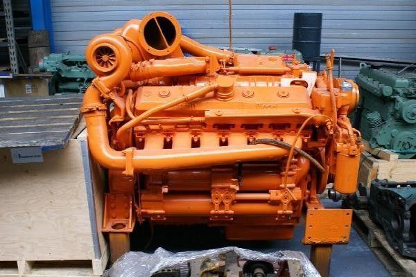 Detroit 12V71 diğer için motor