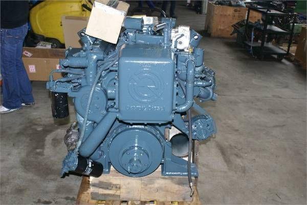 Detroit 8V92 diğer için motor