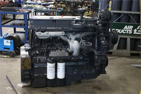Detroit S60 kamyon için motor