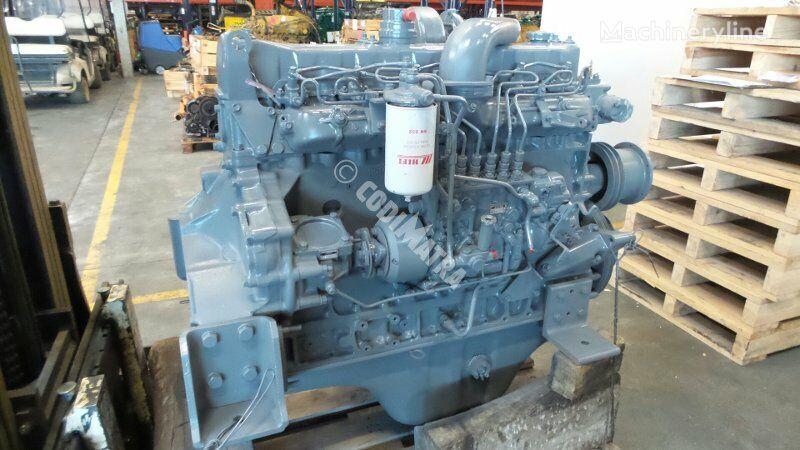 FIAT-HITACHI FH330-3 ekskavatör için motor