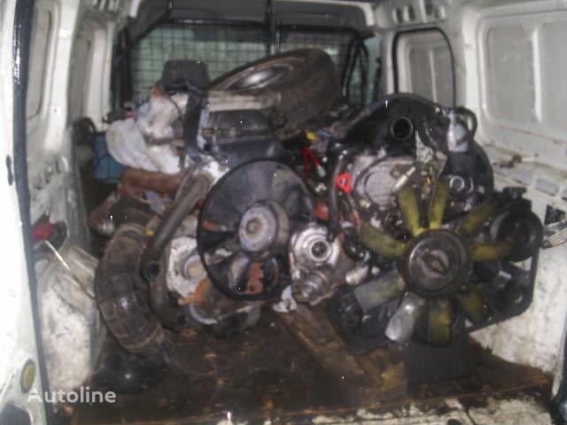 FORD TRANSIT kamyon için FORD TRANSIT 125PH motor