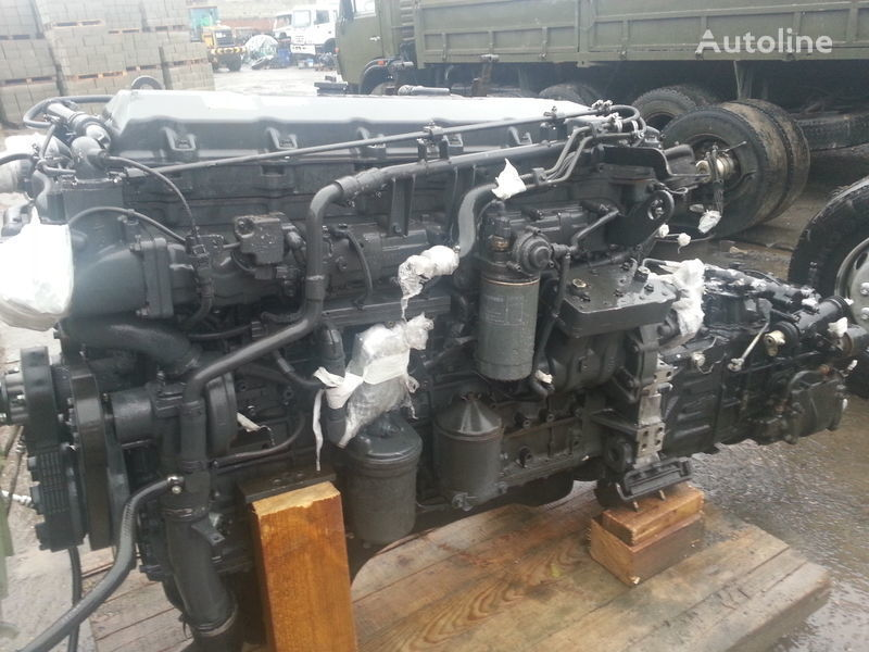 HYUNDAI HD Gold kamyon için D6CC Hyundai motor