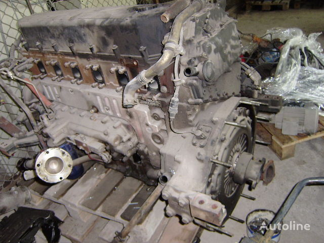 IVECO Cursor kamyon için motor