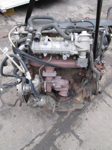 IVECO Daily için 3.0 HPI motor