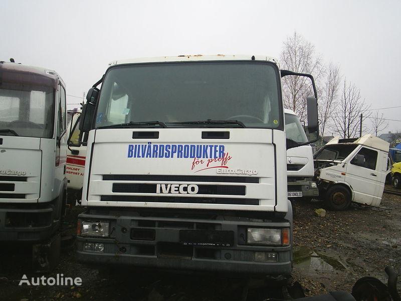 IVECO EUROCARGO 100E18 kamyon için Iveco motor