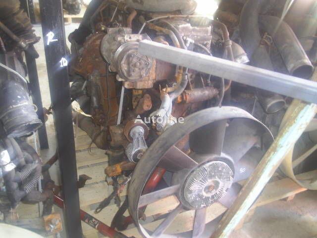 IVECO EUROCARGO 180E26 kamyon için Iveco motor