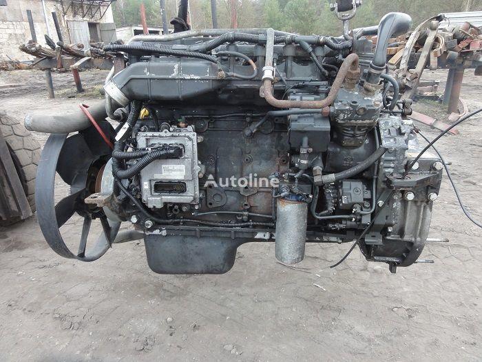 IVECO EuroCargo kamyon için Tector motor