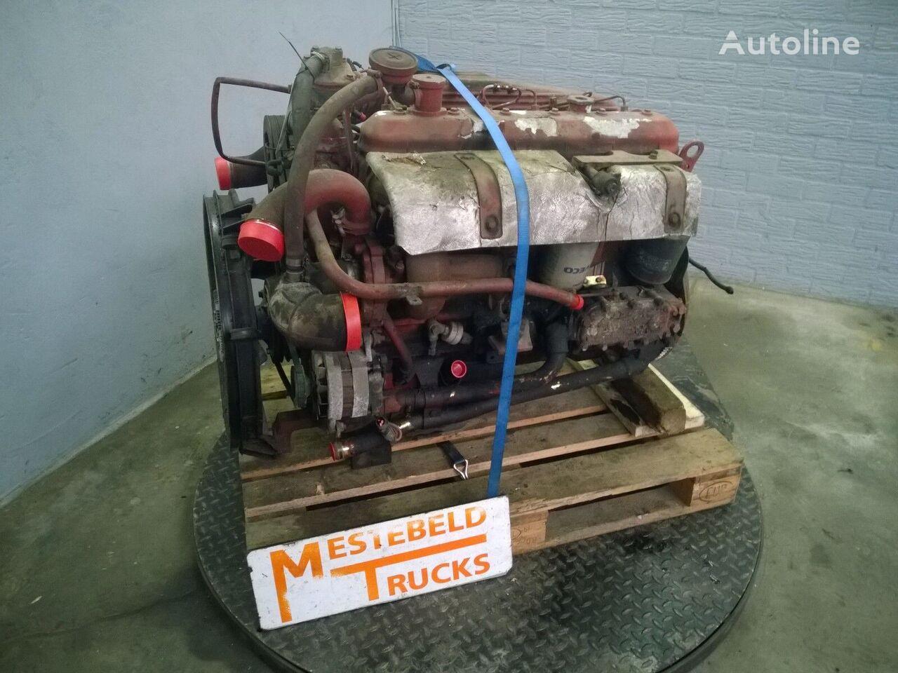 IVECO Motor 8060.25 tır için motor