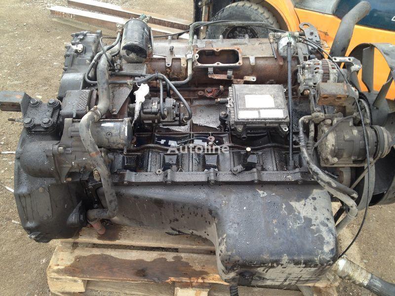 IVECO Stralis tır için Cursor 10 2003g garantiya motor