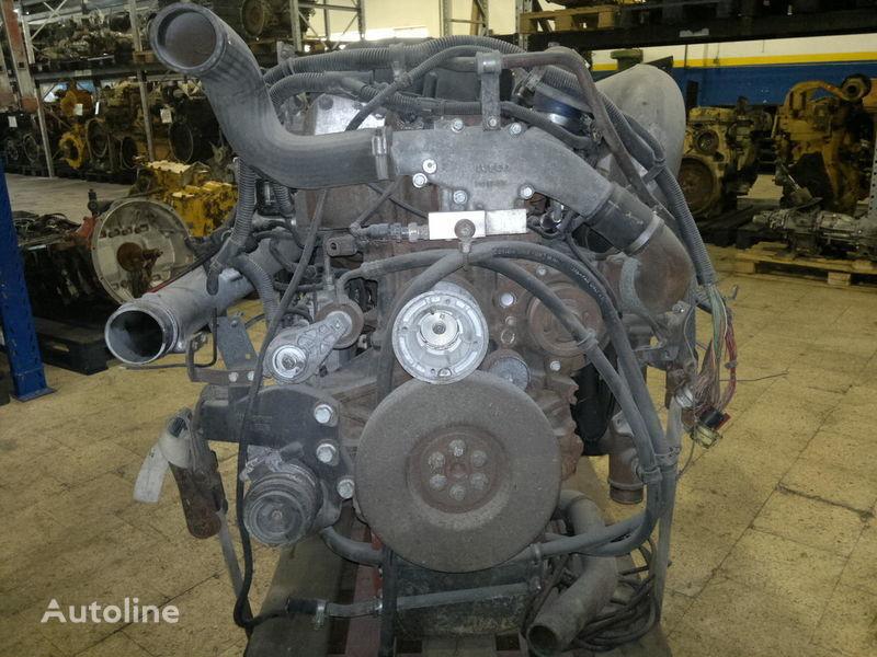 IVECO Stralis 430 kamyon için Iveco Cursor 10 motor
