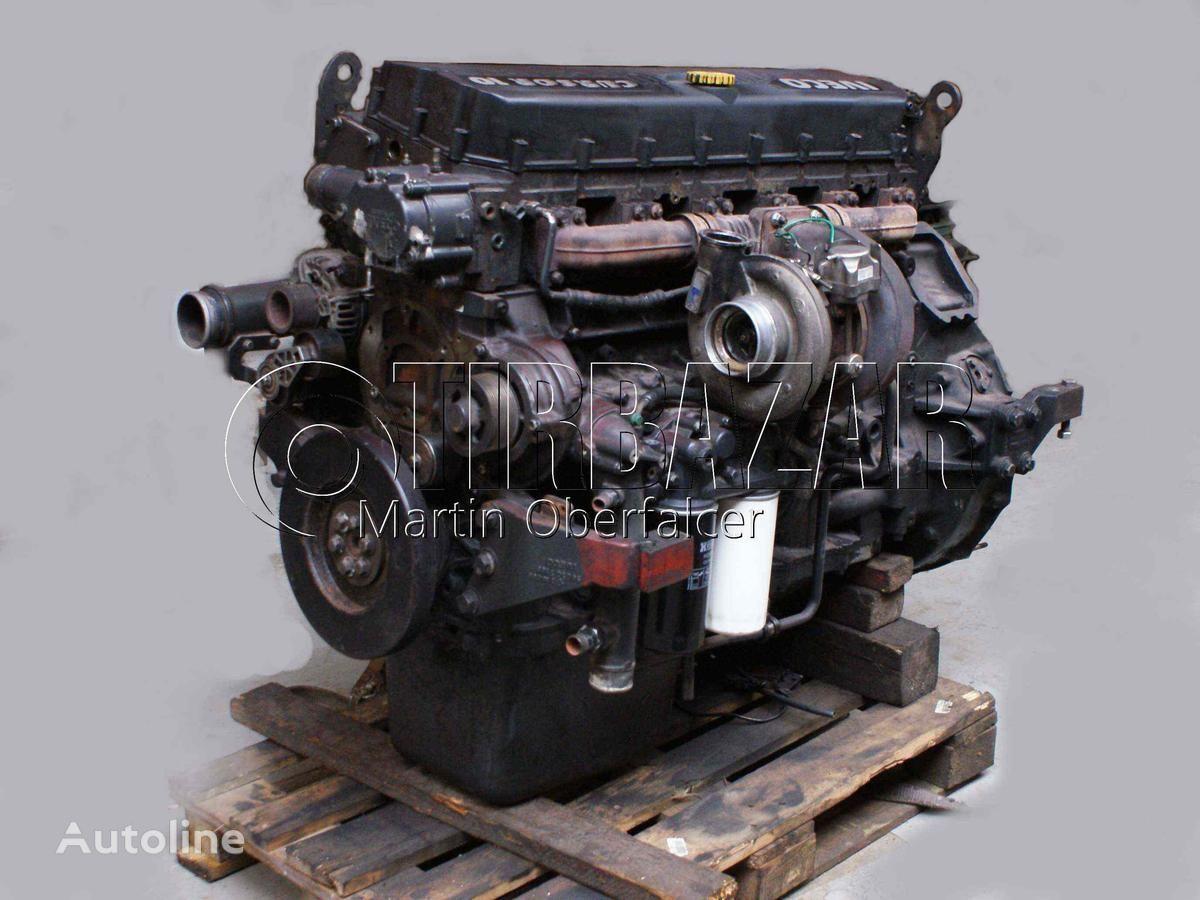 IVECO motor Cursor 10 EURO3 i 5 kamyon için motor