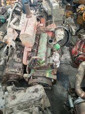 traktör için JOHN DEERE motor