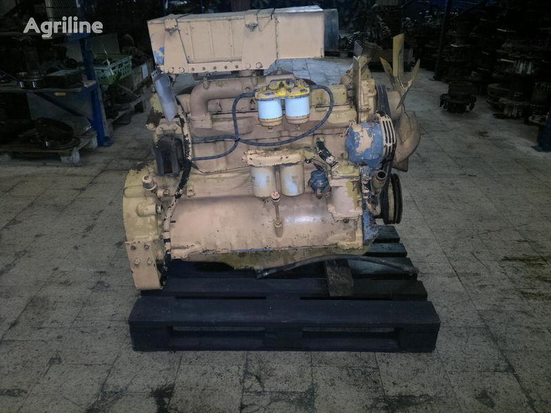 JOHN DEERE traktör için John Deere 6414DF01 motor