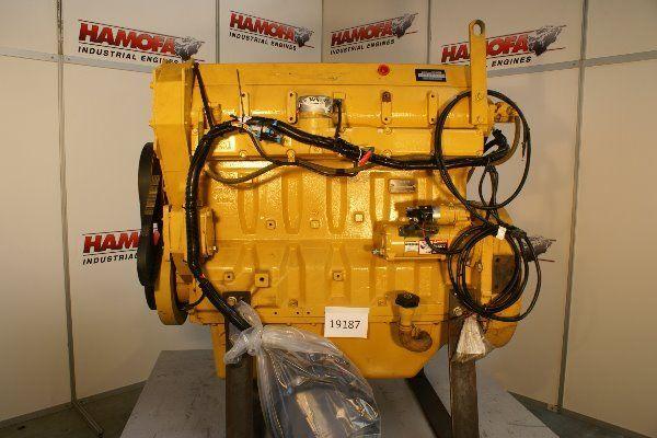 yeni JOHN DEERE 6125 HF traktör için motor
