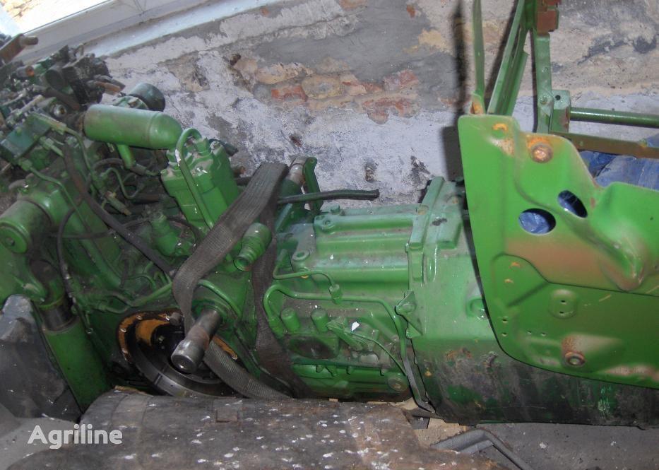JOHN DEERE 6420s traktör için motor