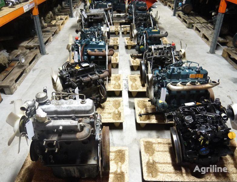 KUBOTA / Mitsubishi / Yanmar / Isuzu / Iseki  traktör için motor