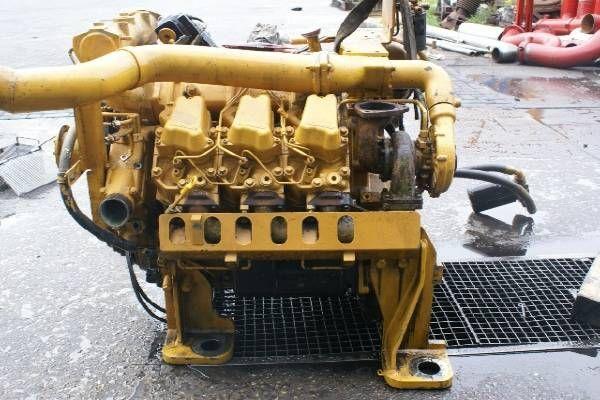 LIEBHERR RECONDITIONED ENGINES diğer için motor
