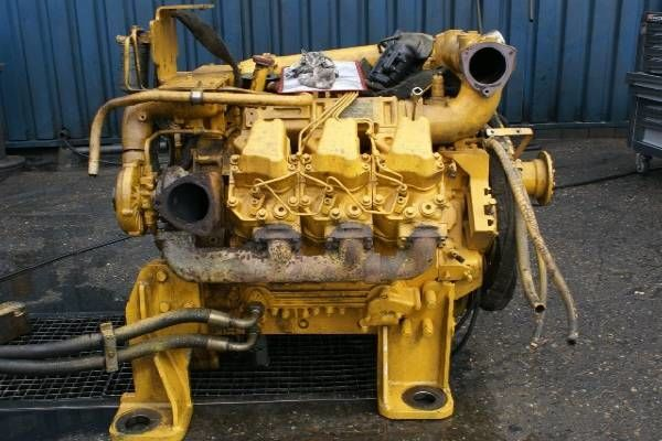 LIEBHERR USED ENGINES diğer için motor