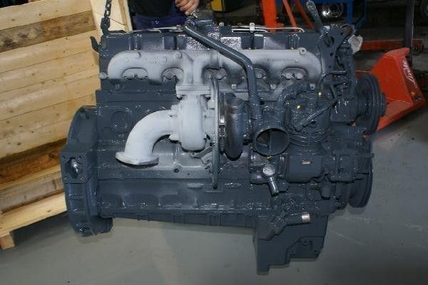MAN diğer için MAN D0826 LF 02 motor