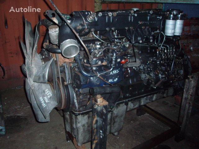 MAN tır için MAN D2866Lf motor