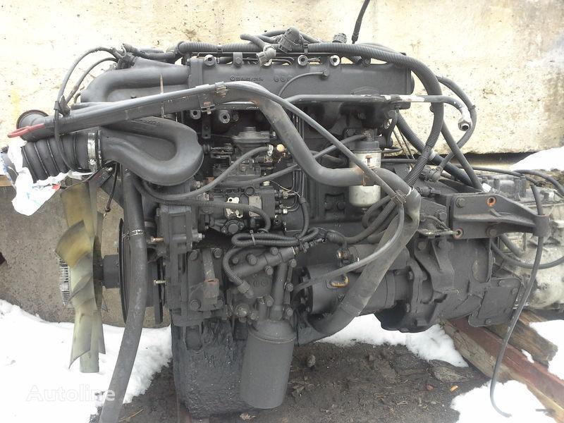 MAN kamyon için Motor MAN 4.6l 163 k.s 114kv prostoy turbo-dizel 440 tis. motor