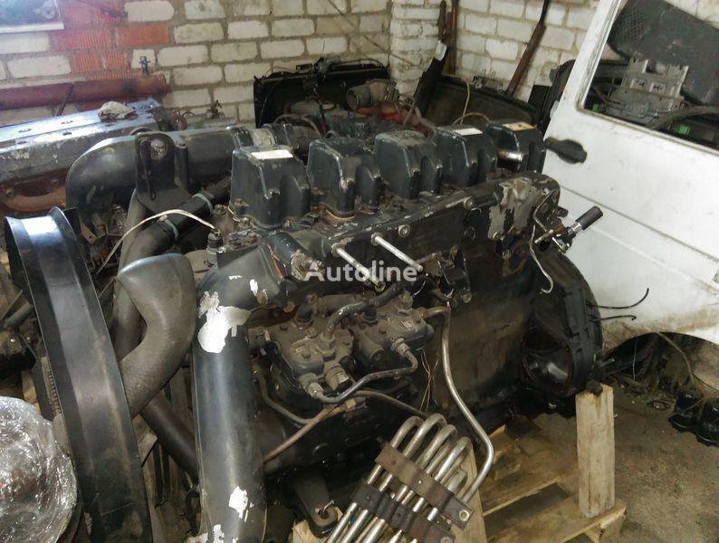 MAN tır için MAN D2865LF21  Germanii garantiya motor