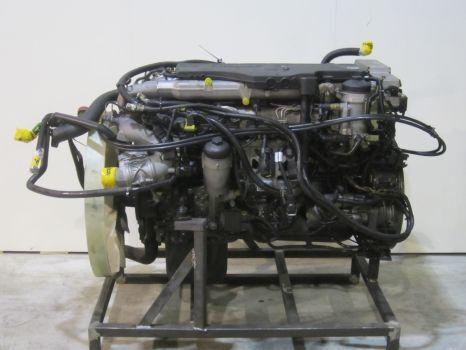 MAN tır için D0836LFL66 - 250 PK - EURO 6 motor