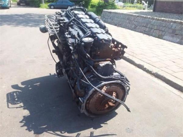 MAN 19.414 tır için motor