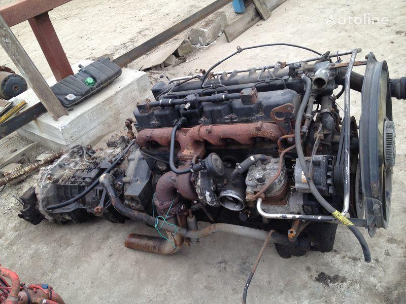 MAN 190 tır için D0826LF07 iz Germanii garantiya motor