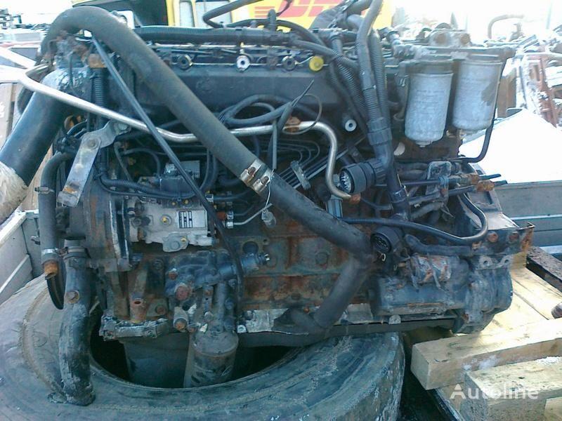 MAN 284 280 KM D0836 netto 12000 zl kamyon için motor