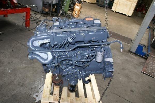 MAN D0824 GF kamyon için motor