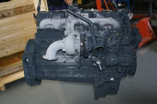 MAN D0826 LF 02 diğer için motor