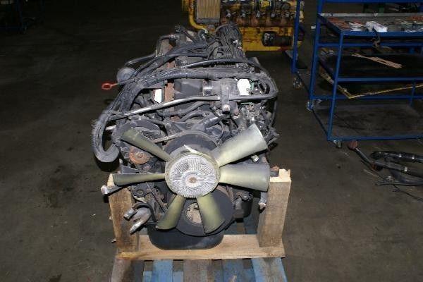 MAN D0826 LF 04 kamyon için motor