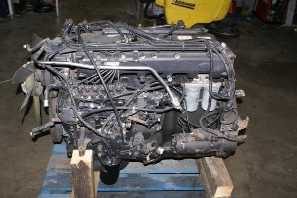 MAN D0826 LF 07 kamyon için motor