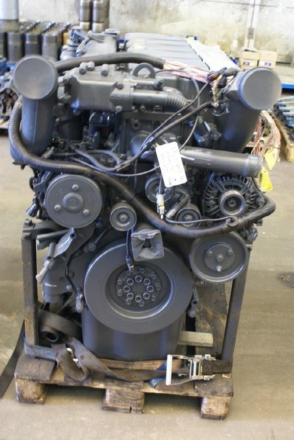 MAN D2066 LF 36 01/2/3/4/6/7/11/12/13/14/17/18/19/20 diğer için motor