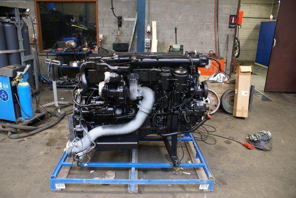 MAN D2066 LOH08 kamyon için motor